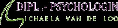 Praxis van de Loo - Dipl.-Psychologin und Heilpraktikerin für Psychotherapie für Erwachsene und Kinder im Raum Bingen, Bad Kreuznach, Ingelheim, Mainz.