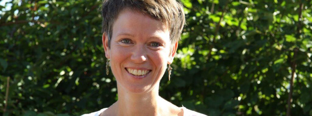 Michaela van de Loo - Dipl.-Psychologin und Hypnosetherapeutin