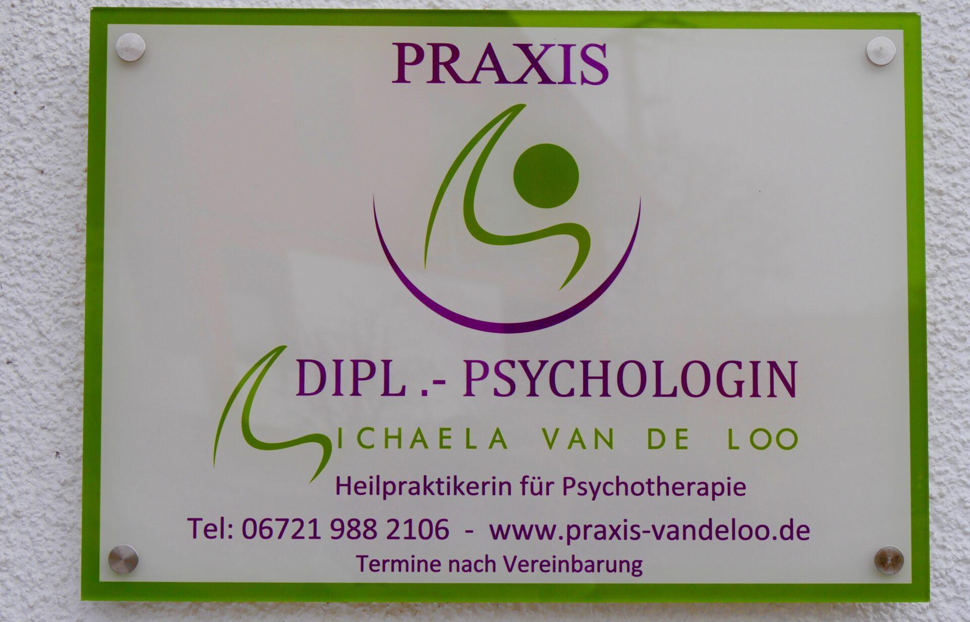 psychologische Beratung Bingen